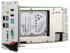3U Intel® Core™ i7-4700EQ Quad-Core Processor-based PXI Express Controller -- PXIe-3985 - Image