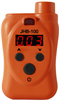 Handheld Infrared Methane Gas Detector -- JHB Series
