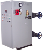 Type VWBC Hot Water Boiler -- VWBC-20-165 -- View Larger Image