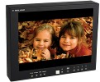 12 inch LCD HD-Analog Video and VGA Video Monitor -- AHD12a