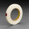 Scotch® Filament Tape 8981 Clear, 18 mm x 55 m, 48 per case Bulk -- 8981