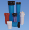 Plastic Filter Housings for Economical Applications -- SPH Series - Polypropylene - Image