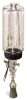 """(Formerly B1743-6X23), Electro Chain Lubricator, 1 qt Polycarbonate Reservoir, 1"""" Round Brush Stainless Steel, 120V/60Hz -- B1743-032B1SR31206W -- View Larger Image"""