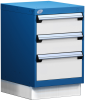 Stationary Compact Cabinet -- L3ABD-2416D -Image