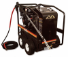 Mi-T-M Professional 3000 PSI Pressure Washer w/ Honda OHV -- Model HSP-3003-3MGH