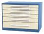 Drawer Cabinet -- RP1147AL - Image