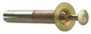 Security Anchor,Pin Drive,1/2x6,PK2 -- 15W090