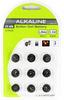 LR44 1.5V Button Cell Battery 9Pack -- 2041-SF-03