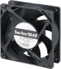 Standard Fan San Ace 120 -- 9AD1201H121