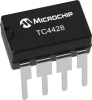 1.5A Dual Inverting/Non-Inverting High-Speed MOSFET Driver -- TC4428