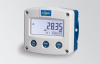 Pressure Monitor with 1 High / Low Alarm -- F053 - Image