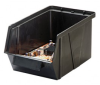 Bins & Systems - Conductive Bins - Stack and Lock - QCS30CO