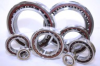 Angular Contact Bearings (Metric)