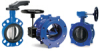 Butterfly Valves for Water Supply Applications