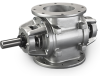 Rotary Valves: Metering with Airlock -- MD Series