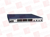 ICP DAS USA MSM-6226 ( 24 PORT 10/100 MBPS L2 PLUS MANAGED FAST ETHERNET SWITCH + 2 FIBER TP/SFP GIGABIT DUAL MEDIA ) -Image