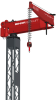 Ergonomic Jib Arm Crane -- Quick-Lift Arm, QL A 300i -- View Larger Image