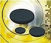 13.56 MHz Passive ICODE SLI RFID Laundry Tag -- 113018