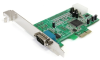 StarTech PEX1S553 Serial PCIe Card - 1 Port -- PEX1S553