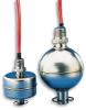 316 Stainless Steel Liquid Level Switch -- LV40 / LV50 - Image