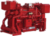 Fire Pump Engines 3412 -- 18457241