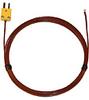070902R-K - Digi-Sense Type-T, Flex FEP Coated Probe, Stripped Ends, 20 Ga, Ungrounded, 10Ft L -- GO-08113-23