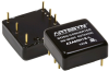 20W Isolated DC-DC Converter, High-input -- AXA 20W