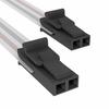 Flat Flex Cables (FFC, FPC) -- A9CCA-0203F-ND -Image