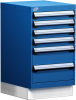 Stationary Compact Cabinet -- L3ABG-2822D -Image
