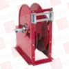 """DURO HOSE REELS 3001 ( SERIES 3000 SINGLE OPEN TYPE (LESS HOSE), 1/4"""" OR 3/8"""" X 125 FT. ) -Image"""