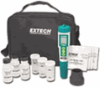 Waterproof ExStik™ II pH/Conductivity Meter Kit -- EXEC510