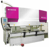 WD Series CNC Press Brake -- WD100-3100