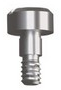 Slotted Head Shoulder Screw -- 2430