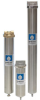 Single Cartridge Filter Housings with Ring Nut Closure - RHS, RHB Series - Image