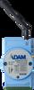 6 channel Input w/Power Amp Wireless I/O -- ADAM-2017PZ