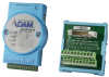 8-ch Isolated Thermocouple Input Modbus TCP Module with 8-ch DO -- ADAM-6018