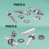 12-Point Bolt Kit for Clearance Holes - Image
