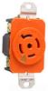 Locking Device Receptacle -- IGL2120-R - Image