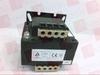 ALLEN BRADLEY 1497-C-BAJK-0-N ( CONTROL CIRCUIT TRANSFORMER,130 VA,240/480V(60HZ), 220/440V(50HZ),24V (50HZ)/26V (60HZ),0 PRI - 0 SEC ) -Image