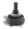 1-4 Pole Rotary Switches -- A Series - Image