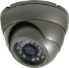 3.6mm lens Dome Camera Sony SCD666