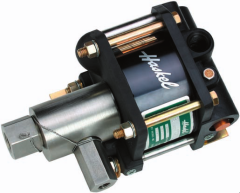Hydraulic pump from Haskel International, Inc.