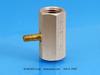 Small Compressed Air Venturi Vacuum Pump -- VR07