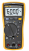 HVAC Multimeter w/ temp. probe -- Fluke-116 - Image