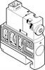 CPVSC1-M1HT-J-T-M5 Solenoid valve -- 548038 -- View Larger Image