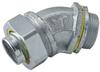 45 Degree Liquidtight Connector 1-1/2