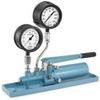 Pressure Gauge Comparator -- 0-10,000 psi ±0.25%
