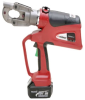 Battery Operated Hydraulic Crimping Tool -- PAT600LI -- View Larger Image