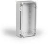 Polycarbonate Electrical Enclosure -- WPCP204013T.U -Image