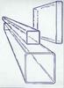 Square Borosilicate Tubing -- VM775-12